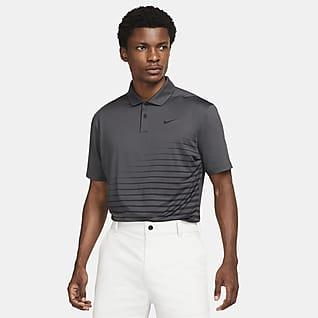 Nike Dri-FIT Vapor Ανδρική μπλούζα πόλο για γκολφ με σχέδιο