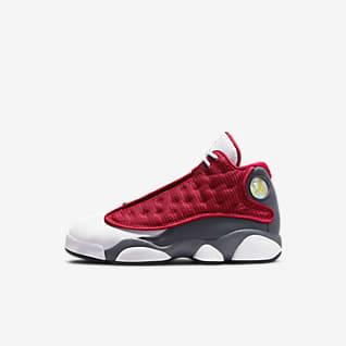 Jordan 13 Retro Calzado para niños talla pequeña