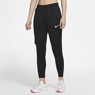 Nike Swift 女子跑步长裤