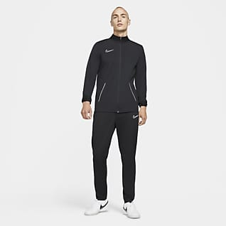 Nike Dri-FIT Academy Conjunto de entrenamiento tejido de fútbol para hombre
