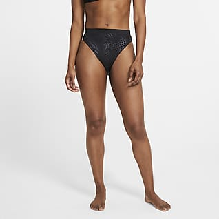 Nike Streak Women's High-Waist Swim Bottom