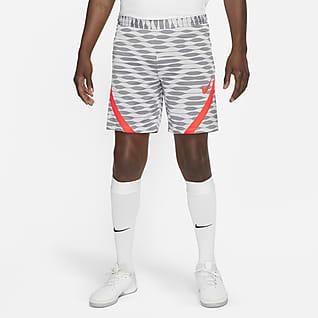 Nike Dri-FIT Strike Shorts de fútbol de tejido Knit para hombre