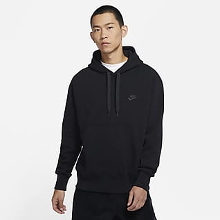 Nike Sportswear Classic 男子针织套头连帽衫