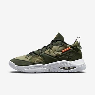 "Jordan Air NFH ""Bayou Boys"" Shoes"