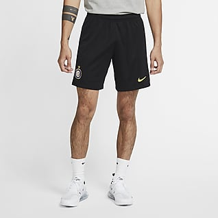 Inter Milan 2020/21 Stadium Third Men's Football Shorts
