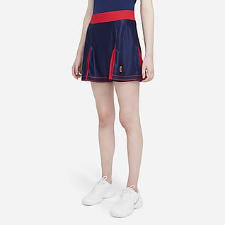 NikeCourt Dri-FIT Slam Women's Tennis Skirt