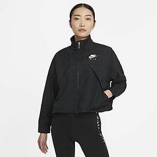 Nike Air เสื้อแจ็คเก็ตผู้หญิง