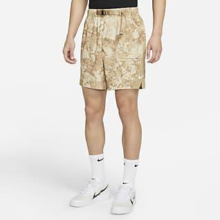 NikeCourt Flex Slam 男款網球短褲