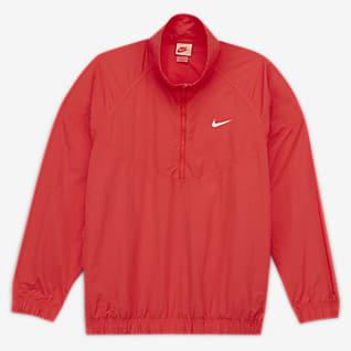 Nike x Stüssy Windrunner Jacket