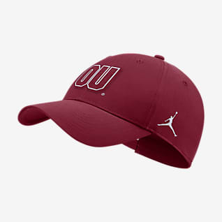 Jordan College Legacy91 Local (Oklahoma) Adjustable Hat