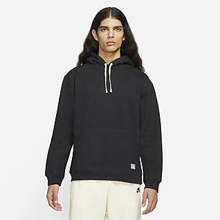 Nike SB Sudadera con capucha de skateboard de tejido Fleece