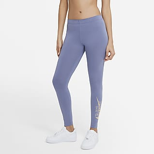 Nike Sportswear Icon Clash Women's Mid-Rise Leggings