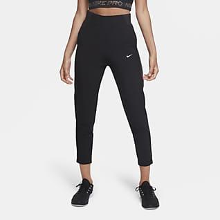 Nike Bliss Victory กางเกงเทรนนิ่งผู้หญิง