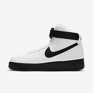 Nike x ALYX Air Force 1 High Ayakkabı