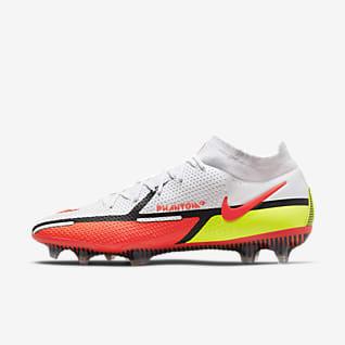 Nike Phantom GT2 Elite FG Fotbollssko för gräs