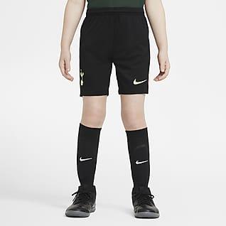 Домашняя/выездная форма ФК «Тоттенхэм Хотспур» 2020/21 Stadium Футбольные шорты для школьников