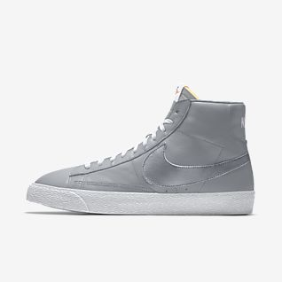 Nike Blazer Mid By You Scarpa personalizzabile - Uomo