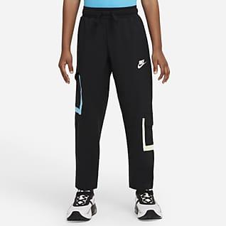 Nike Sportswear 幼童工装长裤
