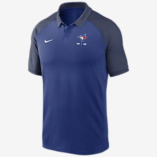 Nike Dri-FIT Legacy (MLB Toronto Blue Jays) Men's Polo