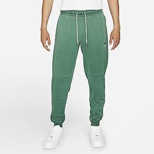 Nike Sportswear กางเกงเจอร์ซีย์ผู้ชาย