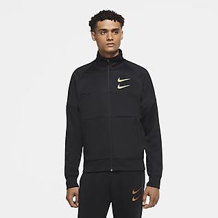 Nike Sportswear Swoosh Férfikabát