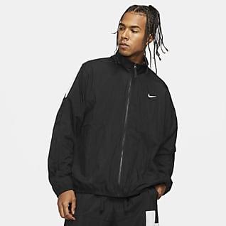 Nike Men's Basketball Jacket