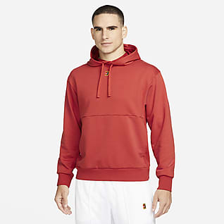 NikeCourt Мужская теннисная худи из флиса