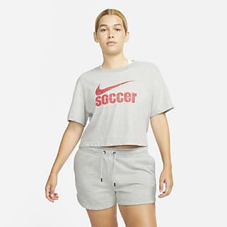 Nike Dri-FIT Playera corta para mujer