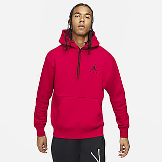 Jordan Jumpman Air Hoodie pullover de velo para homem
