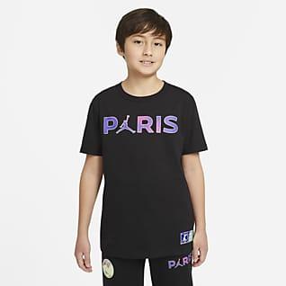Paris Saint-Germain Older Kids' (Boys') T-Shirt