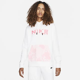 Nike Sportswear Club Fleece Sudadera con capucha sin cierre para hombre