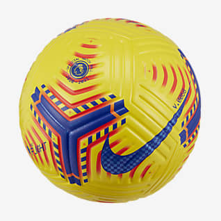 Vuelo de la Premier League Balón de fútbol