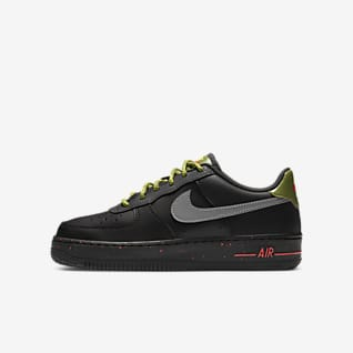 Nike Air Force 1 Big Kids' Shoe