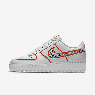 Nike Air Force 1 Low CR7 By You Custom-sko