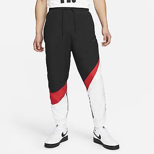 ナイキ スポーツウェア メンズ ウーブン パンツ