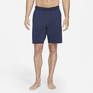 Nike Yoga Dri-FIT Erkek Şortu