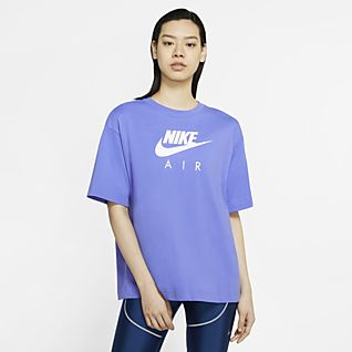 Nike Air Samarreta de màniga curta - Dona