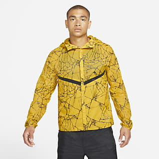 Nike Run Division Pinnacle Мужская беговая куртка