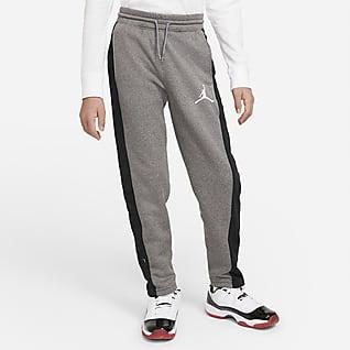 Jordan Therma Big Kids' (Boys') Pants