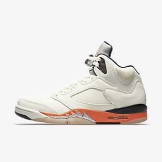Air Jordan 5 Retro Shoe