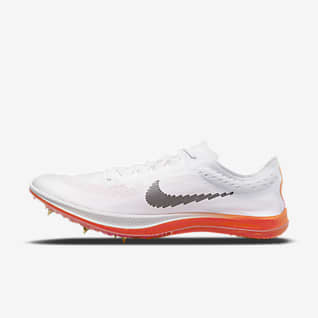 Nike ZoomX Dragonfly Sabatilles amb claus per a proves d'atletisme de llarga distància