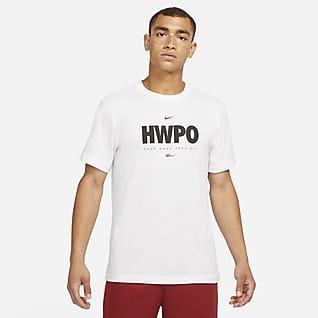 """Nike Dri-FIT """"HWPO"""" Tränings-t-shirt för män"""