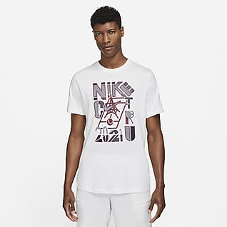 NikeCourt Ανδρικό T-Shirt τένις