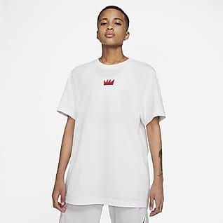 Serena Williams Tennis-T-skjorte
