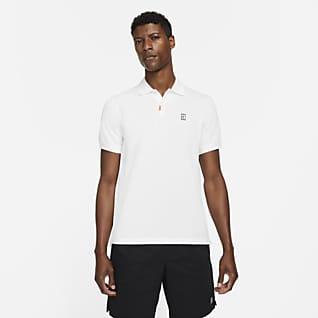 The Nike Polo Slam Pánská polokošile vzeštíhleném střihu