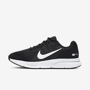 Nike Zoom Span 3 Мужская беговая обувь