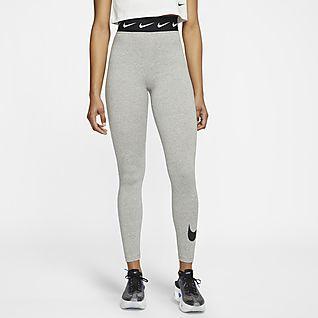 Dam Byxor & Tights. Nike SE
