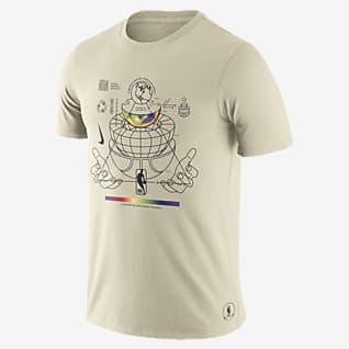 Team 31 Nike NBA-T-Shirt für Herren