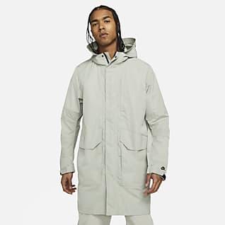 Nike Sportswear Premium Essentials Parka sin forro para hombre