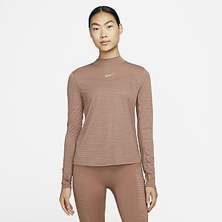 Nike Dri-FIT Run Division Women's Long-Sleeve Running Top